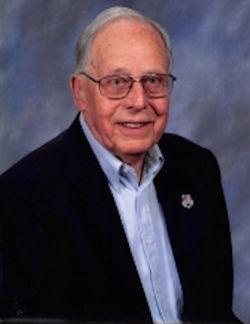 Ralph Alan Carr, Sr.